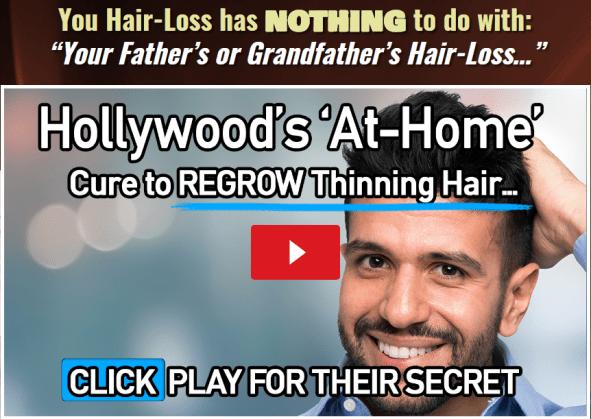 Zenith Labs Hair Revital X Review