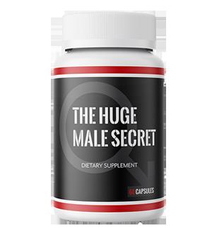 Huge Male Secret review