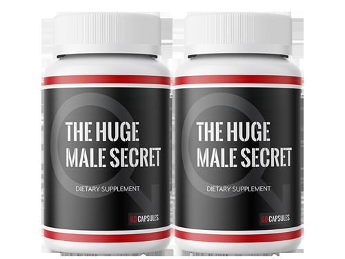 The Huge Male Secret