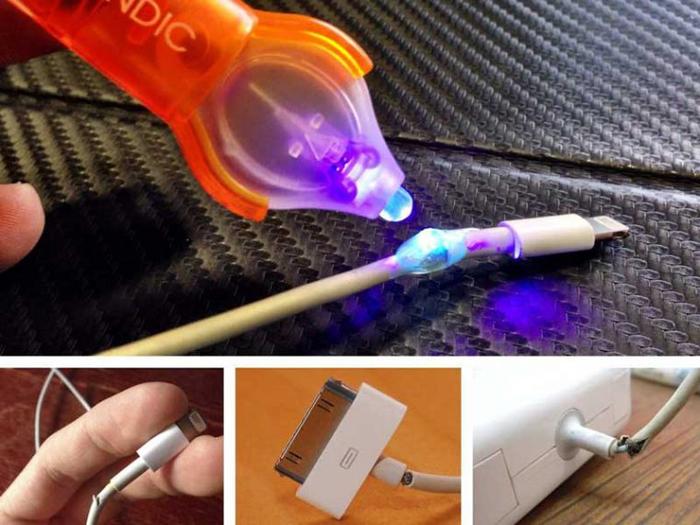 bondic fix cables