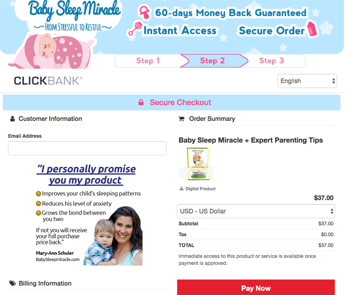 buy baby sleep miracle