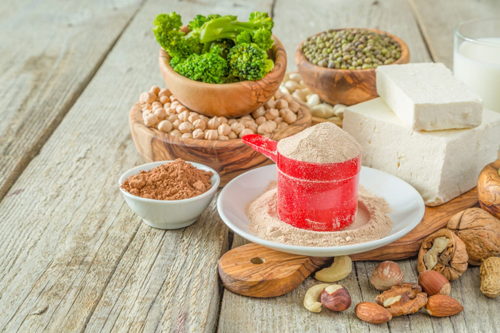 High Protein Diet and Diabetes