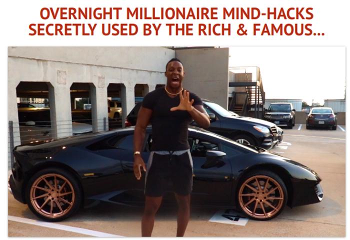Wesley Virgin Overnight Millionaire System