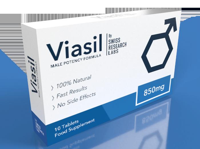Viasil